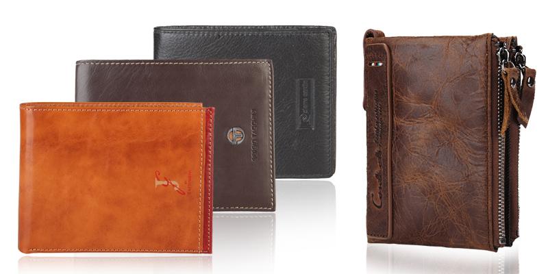 Pánske kožené peňaženky 2f6faa9a9cc