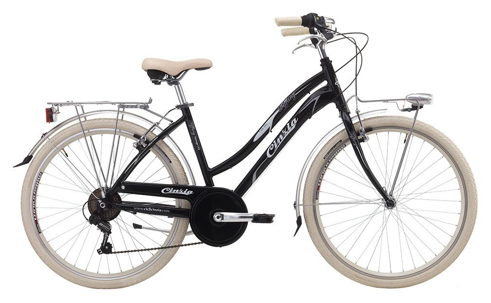 Tiffany Lady dámsky bicykel 26 2016