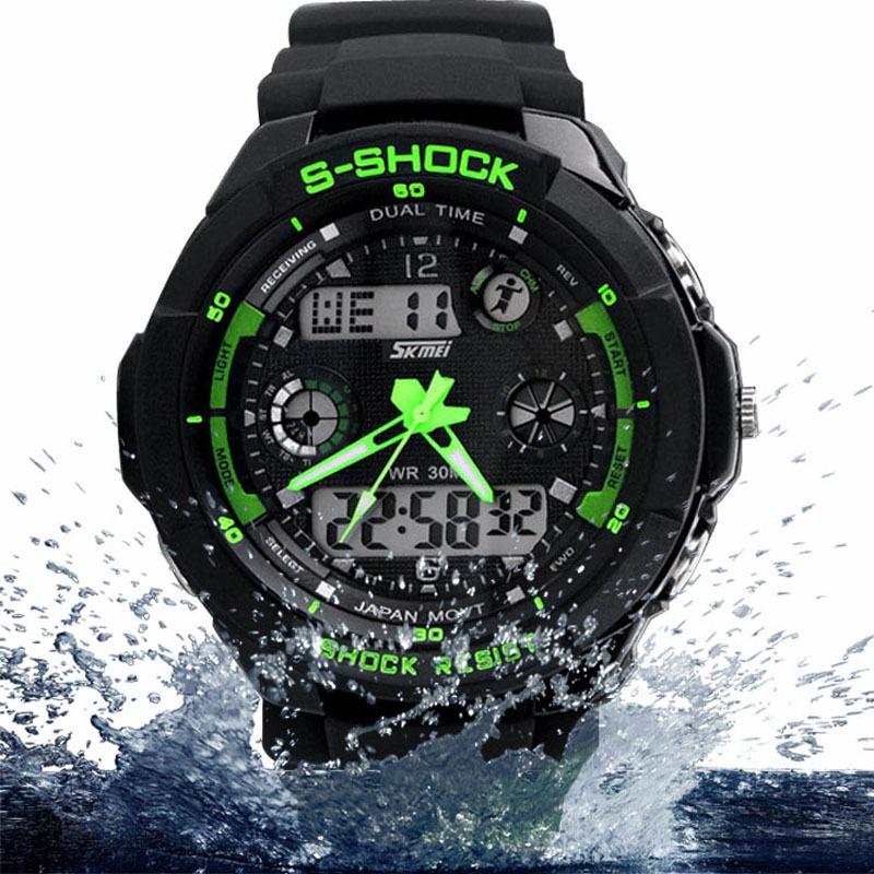 67adf8038 S-Shock pánske hodinky | Točoide.sk