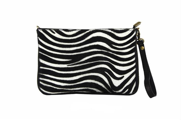 195eadf23 Zebra dámska listová kabelka | Točoide.sk