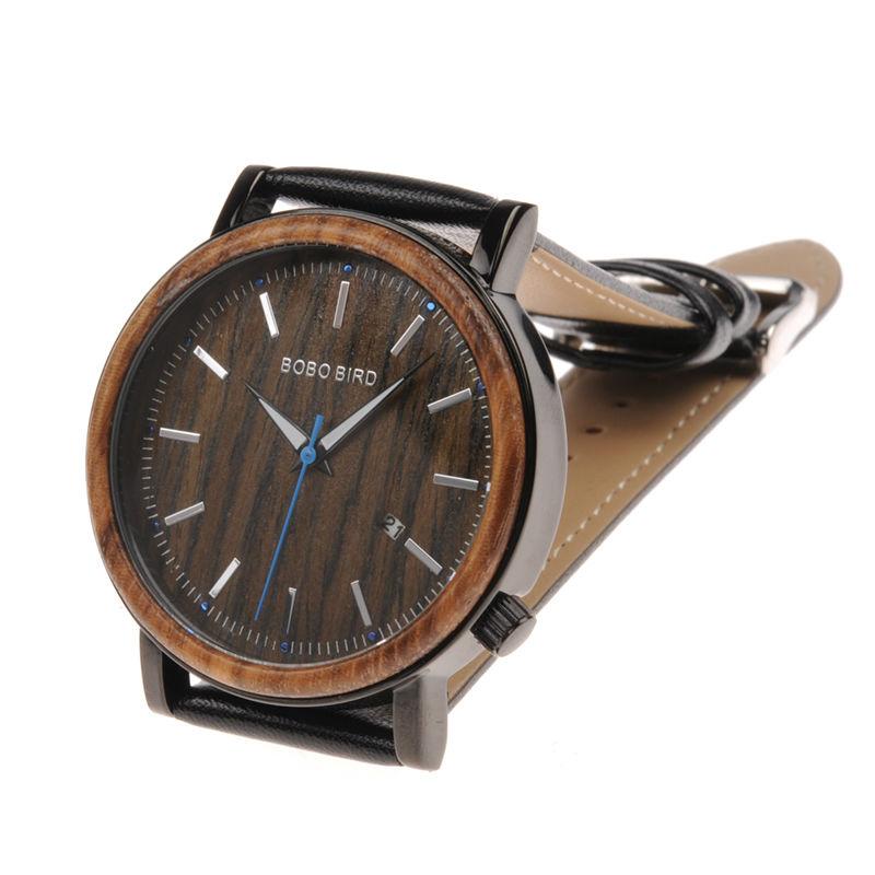 0ace57831 Bobo Bird Elegance drevené hodinky   Točoide.sk