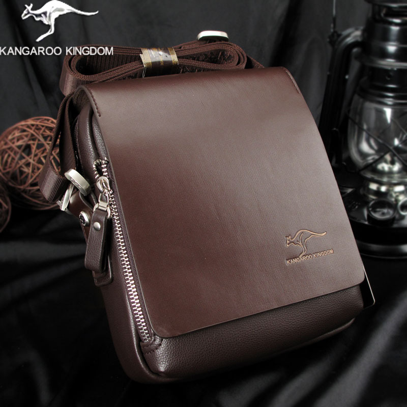 fa9670e7a2d1e Kangaroo Kingdom pánska taška | www.tocoide.sk