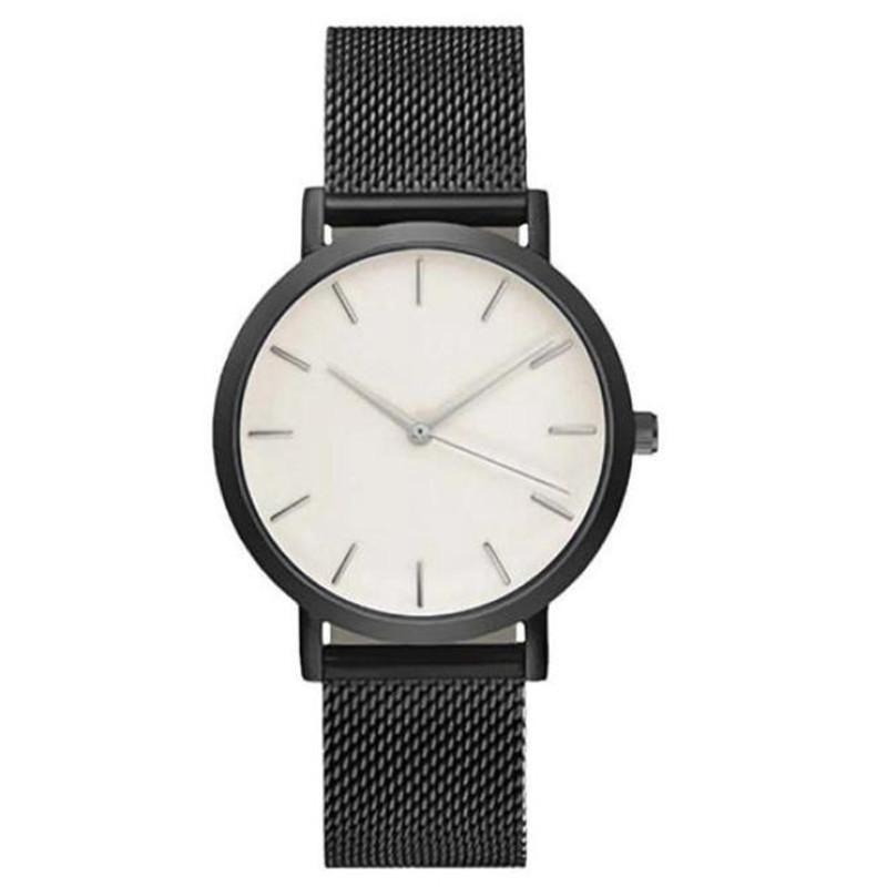 5227ab379 Dámske náramkové hodinky Simple empty