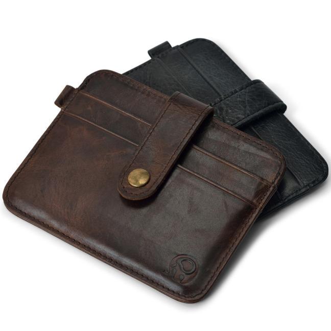 90b23ea47 Pánska kožená mini peňaženka | www.tocoide.sk