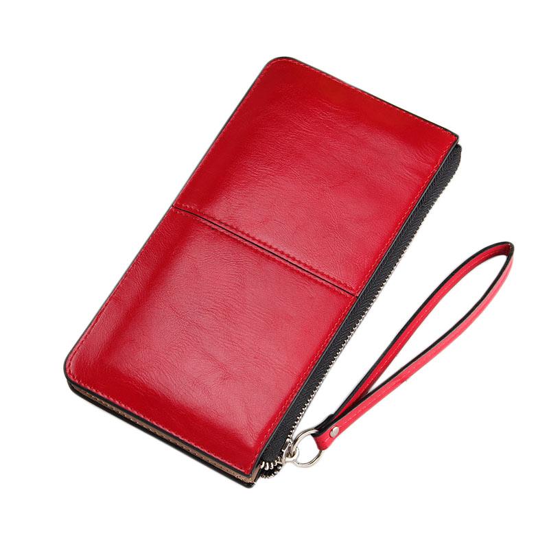 0db2a04fc1 Candy dámska kožená peňaženka